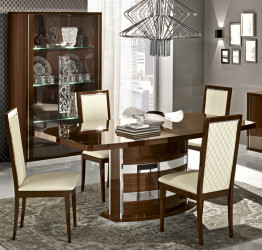 Roma Dining Collection