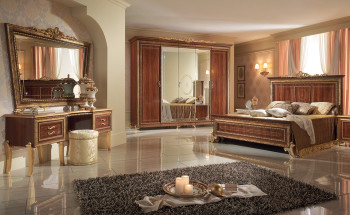Giotto Bedroom Collection