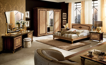 Rossini Bedroom Collection
